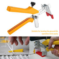 Ground Floor Pliers Tool For Ceramic Tile Leveling System Tiling Installation