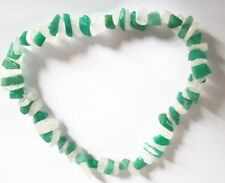 Amazonite & Rainbow Moonstone Healing Crystal puce Bead Bracelet-Nature