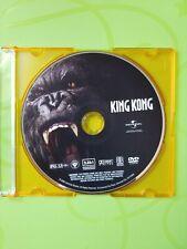 King Kong Anamorphic Widescreen Edition Dvd 2006