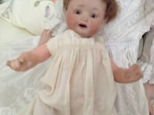 GORGEOUS ANTIQUE HEUBACH KOPPLESDORF BABY DOLL