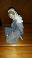 Nao by Lladro Figurine of the Virgin Mary