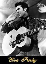 Elvis Presley # 11 - 8 x 10 - T Shirt Iron On Transfer