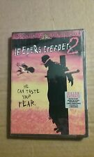 Jeepers Creepers 2 (DVD, 2003, Special Edition;)