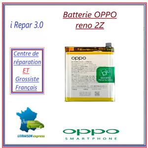 Battery pour oppo - reno 2z