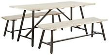 JOHN LEWIS WHARF DINING TABLE ONLY! (2192)