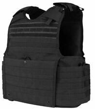 Ballistic Tactical Plate Carrier Bullet Proof vest M - XXL + (2) Level 3A Plates