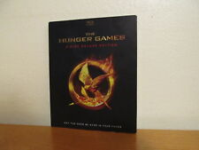 The Hunger Games 3 Disc Deluxe Edition with Slipcover - I combine shipping