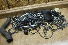 2002 BMW K1200 LT K1200LT K 1200 Body Frame Nuts Bolts Screw Parts Hardware Lot