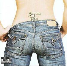 Saving Abel [PA] by Saving Abel (CD, Mar-2008, Virgin)