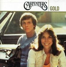 Gold-35th Anniversary Edition - Carpenters (2004, CD NEUF)