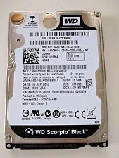 """Western Digital Scorpio Black 320GB Internal 7200RPM 2.5"""" Hard Drive WD3200BEKT"""