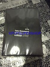 BigBang 2010 5 Card Set Official Merchandise KPOP NEW Big Bang G-Dragon GD TOP