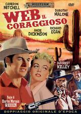 WEB IL CORAGGIOSO  DVD WESTERN