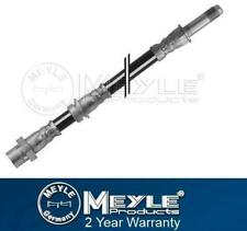 BMW E46 3 Series REAR FLEXIBLE BRAKE HOSE MEYLE, 34301165174