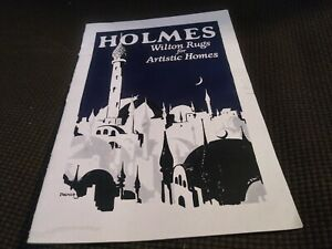Holmes Wilton Rugs for Artistic Homes Archibald Holmes & Son Rugs
