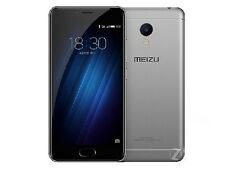 MeiZu M3S MeiLan 3S Mobile Phone LTE 4G WIFI GPS 13MP Dual SIM Octa Core 5in