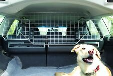 Volvo V70 2007-2016 Estate Heavy Duty Mesh Head Rest Car Dog Guard Barrier