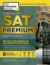 SAT Premium Edition 2020