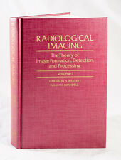 RADIOLOGICAL IMAGING VOL 1 & 2 BY BARRETT & SWINDELL