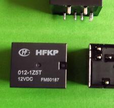 Relé 12 V 30 A + C/o 12Vdc PCB Automotriz Hongfa hfkp - 012-1Z5T X 1pc ofrece