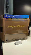 Capsule Case from Fallout 4 Pip-Boy Collector's Edition NOTE NO Pip Boy Included