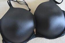 Victoria's Secret bra 34DDD very sexy push up classic black