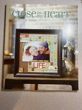 CTMH Close To My Heart 2013 Idea Book Catalog Autumn Winter