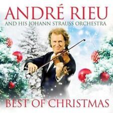 Best Of Christmas von Andre & His Johann Strauss Orchestra Rieu,Andr & His Johann Strauss Orchestra Rieu (2014)
