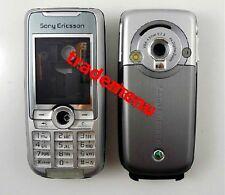 Full Housing Cover Case Fascia Faceplate facia for Sony Ericsson K700 K700i --