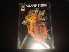 SWAMP THING #90  DC Comics 1989  NM