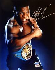 MIKE TYSON #4 REPRINT AUTOGRAPHED SIGNED 8X10 PICTURE PHOTO COLLECTIBLE BOXING