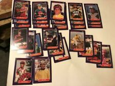 Lot of 27 Jockey Cards 1992 Velazquez Rookie, Smith,Cordero,Stevens, MINT