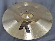 "Pasic Cymbal New Other - Zildjian 20"" K Custom Hybrid Ride Cymbal (2290 Grams*)"