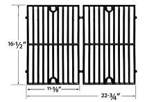 Gloss Cast-Iron Cooking Grid For Grand Cafe GC1000, GC2000, GC2001, GC3001,34402