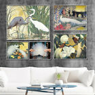 Animal Flamingo Wall Painting Posters and Murals Modern Nordic Prints Home Decor