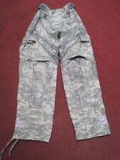 Men's Valken TAC Continuous Camouflage Paintball Pants (Size XS 28 - 34)