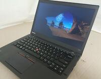 """Lenovo ThinkPad T450s 14"""" Intel Core i5-5300U 2.30GHz 8GB RAM 500GB HDD WIN 10"""