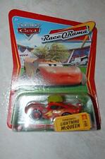 CARS DISNEY TUMBLEWEED FLASH MCQUEEN
