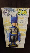 DC BATMAN ORIGINALS BOBBLE HEAD KNOCKERS NECA ACTION FIGURE COMICS DIRECT