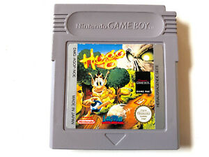 Hugo - Nintendo GameBoy Classic #50