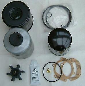Service  Kit Vetus Marine Diesels 11-42hp