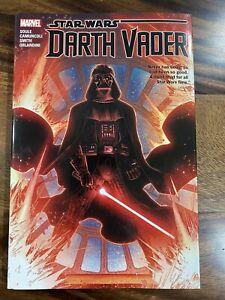 Star Wars: Darth Vader HC Vol. 1 by Charles Soule (2017)