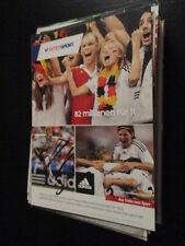 60614 Kim Kulig DFB Frauen Fußball original signierte Autogrammkarte