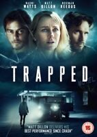 Nuovo Trapped DVD (KAL8688)