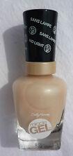 Sally Hansen Miracle Gel ohne UV Licht Maniküre Step 1 610 Cream of the Crop
