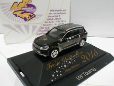Herpa Fahrzeugmarke VW Auto-& Verkehrsmodelle mit Pkw-Fahrzeugtyp aus Kunststoff