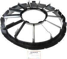 2006-2010 SILVERADO SIERRA DURAMAX DIESEL COOLING FAN SHROUD NEW GM #  15780450