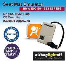 Seat Occupancy Mat Emulator For BMW E90E91 E83X3X5E87E88Z4 Airbag Sensor Bypass