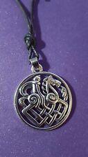 Ciondolo Sleipnir Odino BETA RAY BILL RAGNAROK Amuleto Collana a filo a forma di cavallo