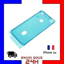 iPhone 6s - Joint d'étanchéité écran LCD Autocollant sticker adhésif waterproof